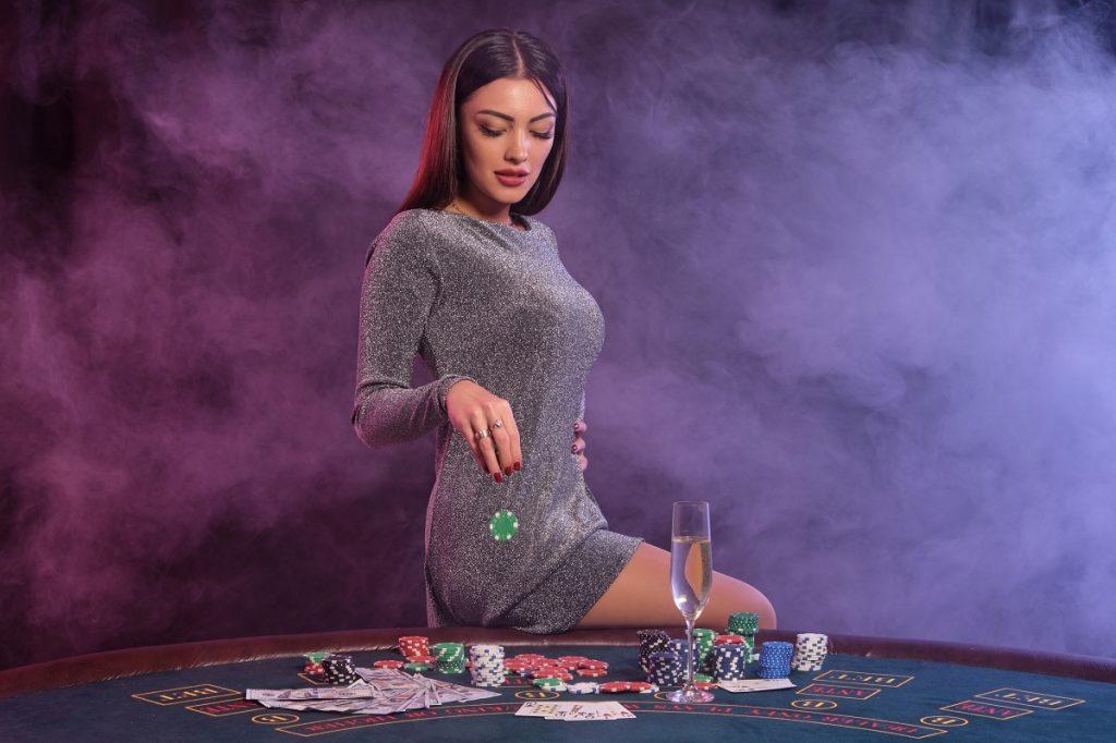 Онлайн казино с депозитом от 1 гривны – доступный гемблинг для всех